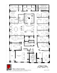 design office floor plan. Our 3rd Floor Office Plans Are Totally Different Then The 2nd Floor. Do You See # Differences? #tampa Design Plan A