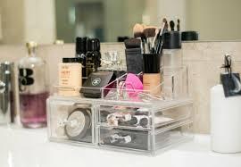 the 11 best makeup storage ideas