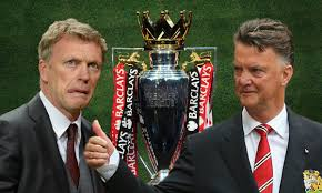 Man United Crowned Premier League Champions After QPR Win ...