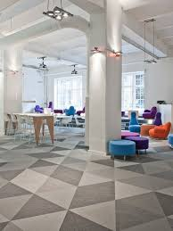 Office floor design Red Skype Stockholm Offices We Need Carpeting This In Our Offices To Pinterest Skype Stockholm Offices We Need Carpeting This In Our Offices To