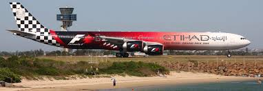 Etihad To End A340 Ops By October 2017 Ch Aviation