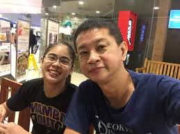 """Deanna Wong on Twitter: """"I love you Dad!! I know you're always there for me  no matter what. Thanks for watching mehehehe. ❤️… """""""