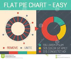 Pie Chart Design Love The Color Palette Chart Design