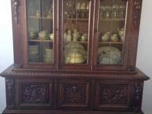 Arredamento Toscano Foto : Vetrina legno arredamento mobili e accessori per la casa in