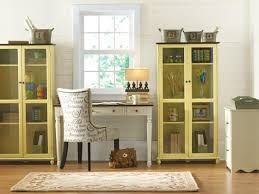 cottage style home office furniture. wrap your home office workspace with enclosed bookcases for a completely new look plenty of cottage style furniture l