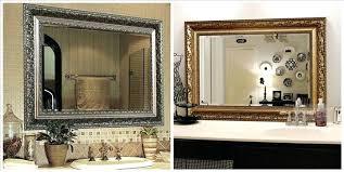 decorative mirrors for bathroom vanity viewfinderscluborg