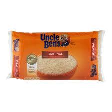 uncle ben s enriched parboiled long grain rice