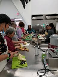 Beyond The Plate Cooking Classes Three Sisters Kitchen