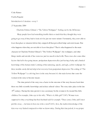 essay on the yellow co yellow essay questions afari