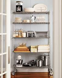 Kitchen Pantry Shelving  Metro by Williams Sonoma - Decorthis