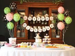Owl Balloon Decorations Cute Owl Birthday Decorations Brithday Ideas