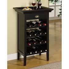 wine rack china cabinet