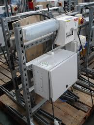 retail electrical unit 110v transformer europa fuse box x 2 2 lot 8 retail electrical unit 110v transformer europa fuse box x 2