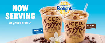 $2.99 $19.99.10 ct diamond round earrings with purchase of $30 or more. Express International Delight Iced Coffee Exchange Community Hub