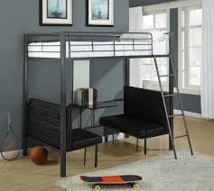 Kids Desk For Bedroom Kids Black Desk Hostgarcia