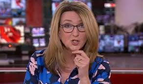 Just on bbc news now. Bbc S Victoria Derbyshire Forced To Read Out Furious Viewer S Bias Claims After Tory Clash Uk News Express Co Uk