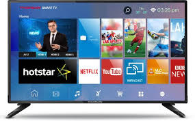 Thomson B9 Pro 102cm (40 inch) Full HD LED Smart TV (40M4099/40M4099 PRO) Online at best