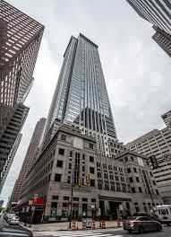Mellon Bank Center Philadelphia Mark Klinchin Flickr