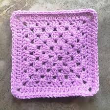 Easy Crochet Granny Squares Free Patterns Inspiration Simple Granny Square [Free Crochet Patterns] Knit And Crochet Daily