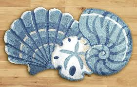 bathroom rugs for kids bathroom rugs for kids nice seashell bath rug with nautical area rugs