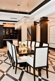 elegance is defined in this dining room set up simple colors that pliment each other