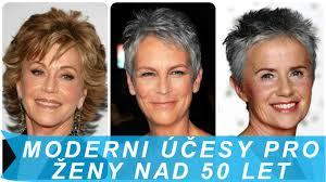 Moderni účesy Pro ženy Nad 50 Let