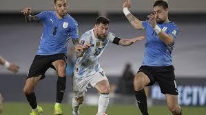 Messi's Argentina thrash Uruguay, Brazil lose 100% qualifying record   The  Guardian Nigeria News - Nigeria and World News — Sport — The Guardian  Nigeria News – Nigeria and World News