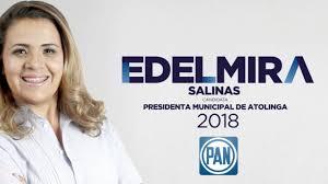 EDELMIRA SALINAS - YouTube