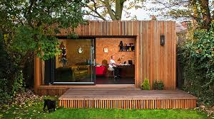 outdoor garden office. studio1_c outdoor garden office