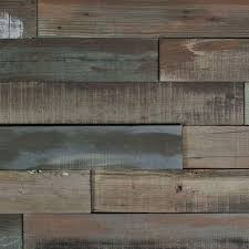 wood wall panel board cool wood wall. Nuvelle Deco Planks Weathered Gray 1/2 In. Thick X 4 Wide 24 Length Solid Hardwood Wall (10 Sq. Ft. / Case)-NV7DP - The Home Depot Wood Panel Board Cool
