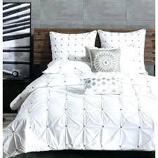 white bedding set full beige and white comforter white comforter sets beige and white striped comforter
