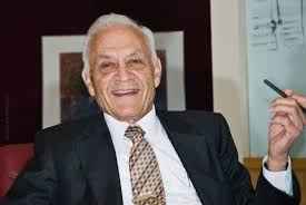 vanu bose. inventor and audio pioneer dr. amar bose in his office vanu