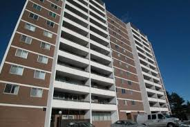 Exceptional Apartments For Rent   560 Birchmount Road, Scarborough, ON