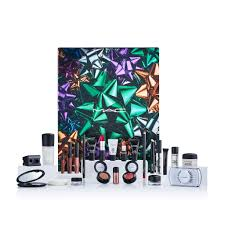 where to the mac advent calendar because you deserve some shiny pretty things this