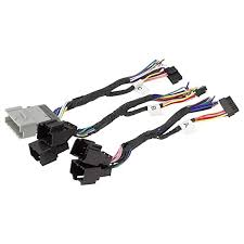 amazon com scosche gm3000 gm lan stereo replacement with chime Scosche Wiring-Diagram GM-3000 Interface scosche gm3000 gm lan stereo replacement with chime