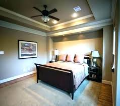 recessed lighting with ceiling fan light and led replacement