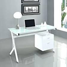 office desk design plans. Home Office Desk Design Modern Glass Computer Picture New Regarding Contemporary Plans