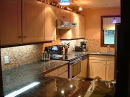 Stone Wall Tiles Kitchen Kitchen Stone Backsplash Ideas With Dark Cabinets Beadboard