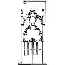 Small Picture Churches And Buildings Coloring Pages