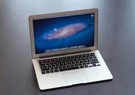 macbook air 256 go 13