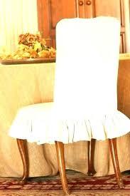 Armchair slipcovers Ottoman Dining Armchair Slipcovers New Room Chair Pottery Barn Leonkersteninfo Dining Armchair Slipcovers New Room Chair Pottery Barn Design