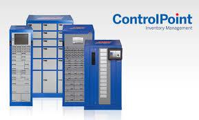 Msc Vending Machine Unique MSC Control Point