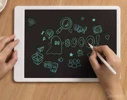<b>Графический планшет Xiaomi Mijia</b> Blackboard по цене 13 ...