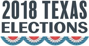 Texas Elections 2018 | candidates, key races, latest news, campaign ...