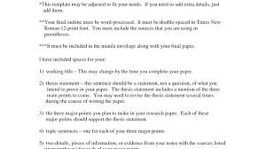 cover letter cover letter college english essay outline example magnificent career research paper outline example career should a cover letter be double spaced