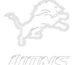 Nfl Printable Logos Printable Team Logo Coloring Pages Logos