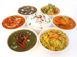 Indian Food Culture
