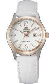 Женские наручные механические <b>часы Orient NR1Q003W</b> с ...