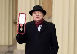 Sir Van Morrison '˜exhilarated' over Knighthood | Carrickfergus Times