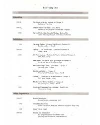 Art Resumes Free Resume Example And Writing Download